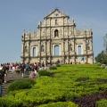 2. najhustejšie obývaná krajina na svete – Macao (22 477 obyv./km2)