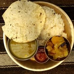 Nepálska kuchyňa