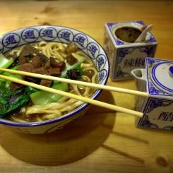 Čínska kuchyňa