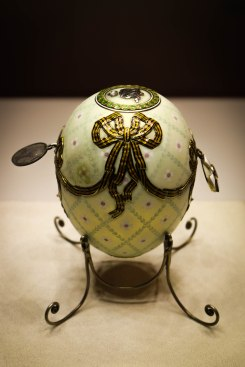 Order of St George Egg, 1916