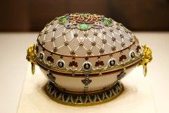 Renaissance Egg, 1894