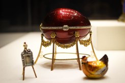 Kelch Hen Fabergé Egg, 1898