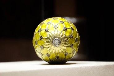 Corronation Egg, 1897