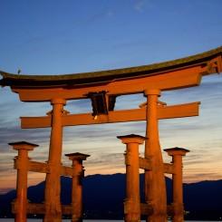 Úplne, že celé Japonsko :)