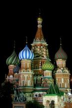 Rusko, najväčšia krajina na svete (17 128 426 km²)