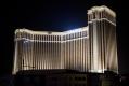 The Venetian, najväčšie kasíno na svete (51,000 m2) - Macao