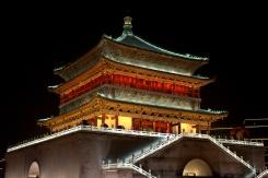 Pagoda na kruhovom objazde