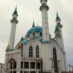 Mešita Qolşärif