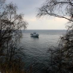 Bajkalská loď #1