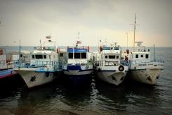 Bajkalské lode #2