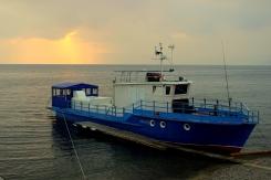 Bajkalská loď #3