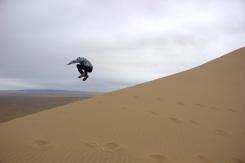 Majstrovský pokus v skoku do diaľky