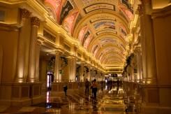 Vchod do kasína