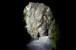 Na prechádzke tiesňavami Taroko Gorges