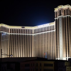 The Venetian, najväčšie kasíno na svete