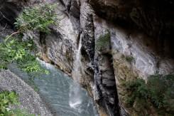 V hlbokých tiesňavavách Taroko Gorges