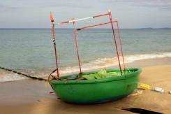 """Z takéhoto vietnamského """"vajka"""" miestny lovili rybičky"""
