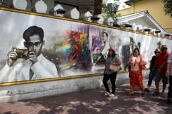 Street art sa tu nezaprie