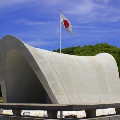 Memoriál the Cenotaph - memoriál pripomínajúci si všetky obete výbuchu